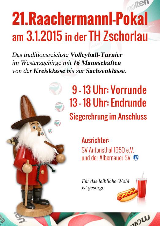 Raachermannl-Pokal